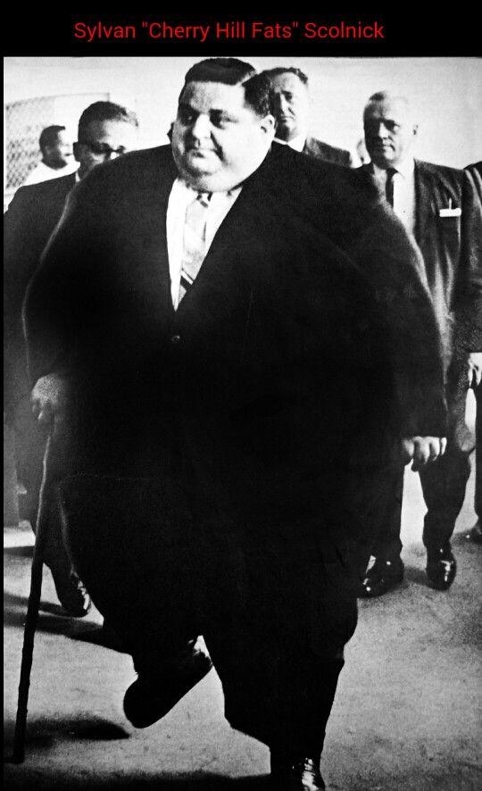 Image result for fat mobster