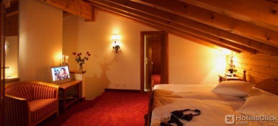 Chalet Hotel Schönegg Zermatt Suisse | Réserver Offres Spéciales