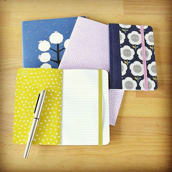 Taking my favourite notebooks on holiday! To write down all wonderful things we see and do. #darlingclementine #mrmrsclynk #grinandbeam #webshop #notebooks  #holiday