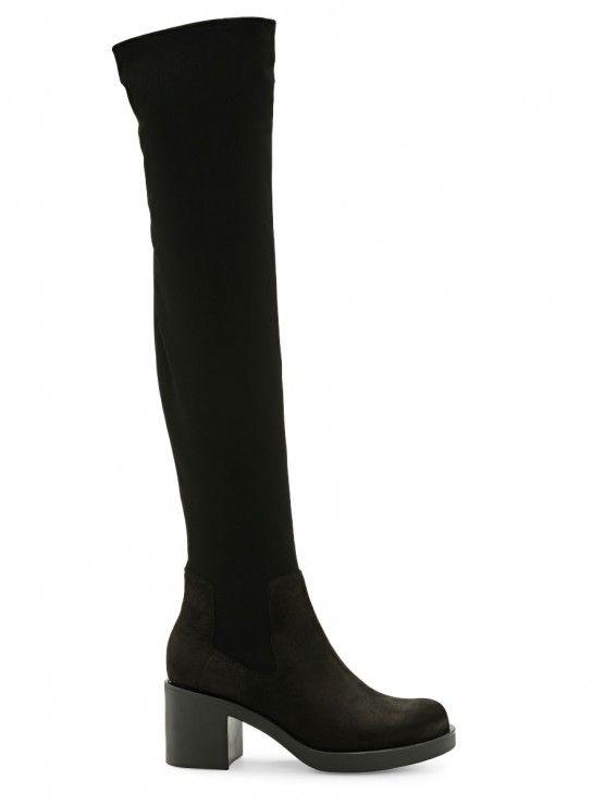 Kozaki Damskie Rylko Kozaki Damskie 6lxb9 Rf3 449 99 Pln Boots Over Knee Boot Knee Boots