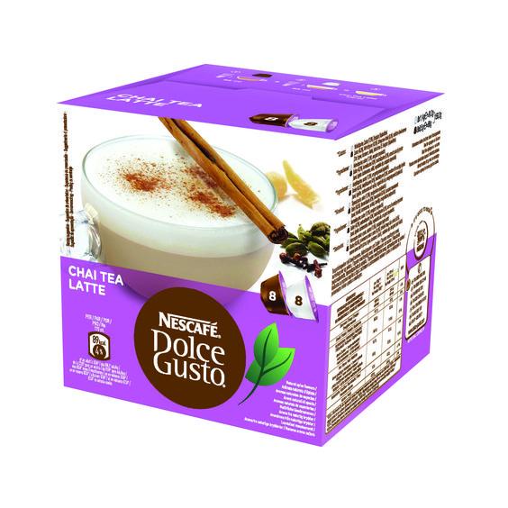Nescafé Dolce Gusto - Chai Tea
