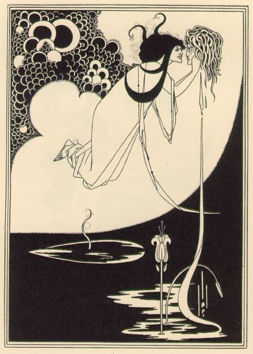 """Salome Audrey"" by Salome Beardsley"