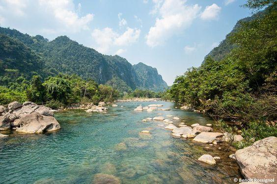 Le parc national de Phong Nha - Ke Bang