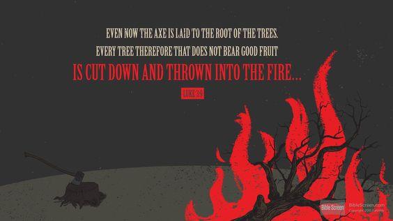 Luke 3:10 (ESV) - Biblia.com