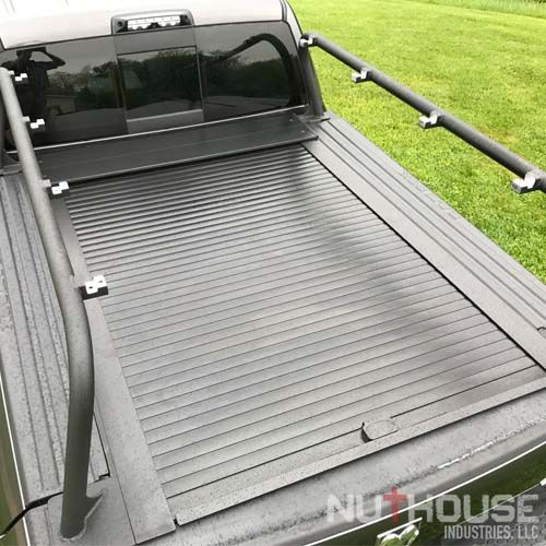 Nutzo Rambox Series Expedition Truck Bed Rack Nuthouse Industries Classic Pickup Trucks Chevy Trucks Classic Trucks