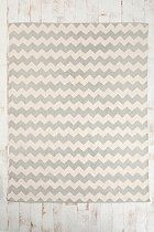 Zigzag Printed Rug  UrbanOutfitters      3 X 5 - In Stock      5 X 7 - In Stock      8 X 10 - Back order      05/03/2012