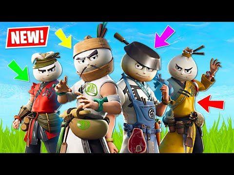 Youtubers Main Fortnite Skins Fortnite Youtube Fortnite Bros Mario Characters