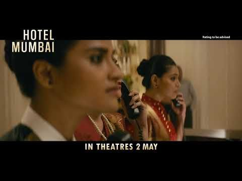 Hotel Mumbai Regular People Were Caught Up In Hell But They