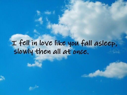 The Fault in Our Stars☆