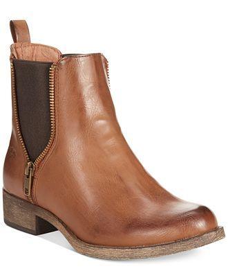 Rocket Dog Camilla Booties - Booties - Shoes - Macy's