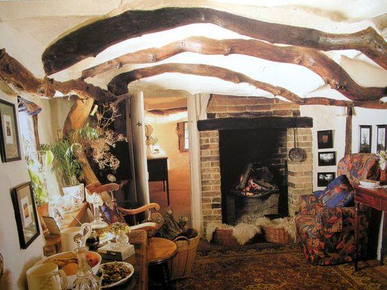 english cottage idea