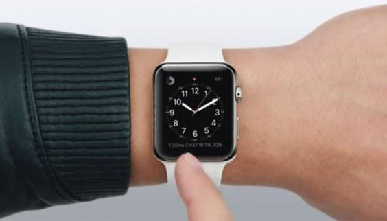 New Apple Watch Tutorial Videos Detail Apple Pay, Activity and Workout Functions