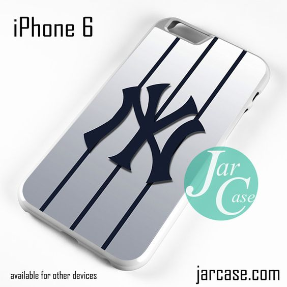 Yankees Team Logo Phone case for iPhone 6 and other iPhone devices