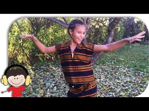 Karibuni   Waka Waka - Komm mit nach Afrika (Offizielles Musikvideo) - YouTube