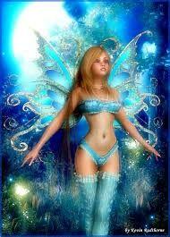 genial Fairy