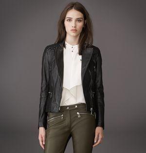 Sidney jacket, Belstaff.