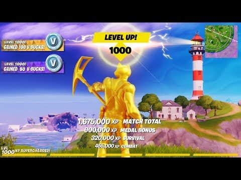 Pin By Spookycookies On No Fortnite Level Up Battle Royale Game What is the best way to farm xp in fortnite? battle royale game