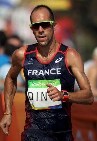 Yohann Diniz - Athlétisme - France - JO 2016