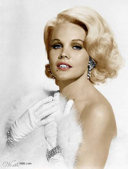 Carroll Baker: is an American actress who gained prominence as a serious dramatic actress and as a film sex symbol in the 1960's.