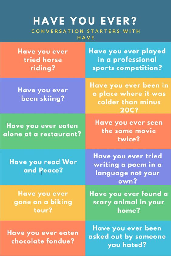 Best speed dating questions funny 2