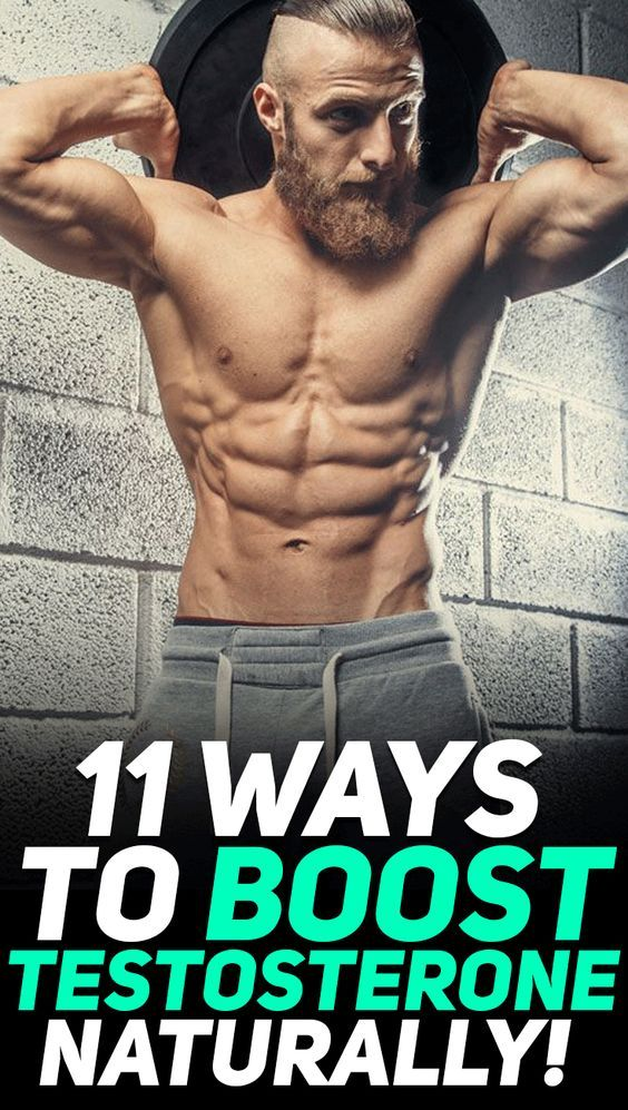How To Increase Testosterone Exercise - STOWOH