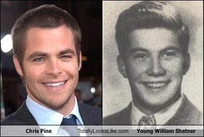 Young Look Alikes