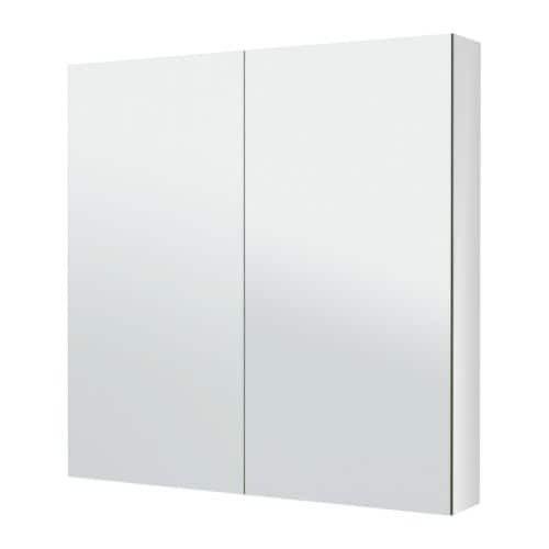Ikea Badezimmer Spiegelschrank Mit Bildern Spiegelschrank Ikea