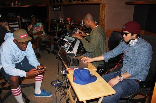 Pin By Isaiah On Unsorted Odd Future Fashion Record Producer