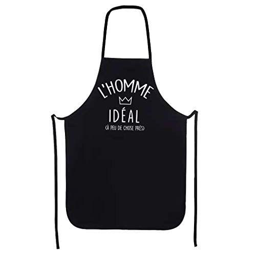 Tablier De Cuisine Homme Humoristique Personnalise Chef Barbecue Patissier Papa Retraite Jardinage Idee Cadeau Homm En 2020 Tablier Cuisine Idee Cadeau Homme Tablier