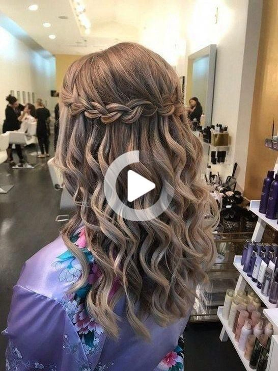 Bob Hairstyles Saleprice 13 In 2020 Prom Hairstyles For Short Hair Hair Styles Braided Hairstyles Easy