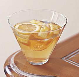 St. Cecilia Society Punch. This punch is named for a famously private ...