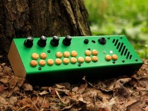 Critter & Guitari | Pocket Pianos for Party People