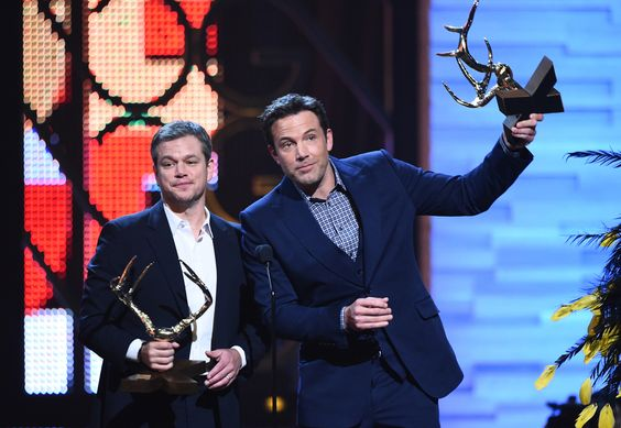 See photos from Spike TV's Guys Choice Awards on Saturday night.