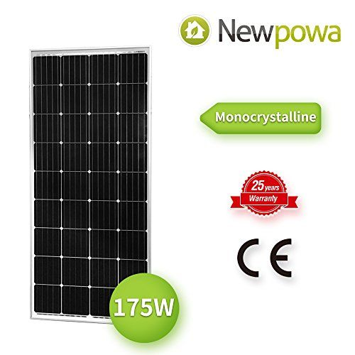70 Watt 12 Volt Solar Panel For Battery Charging Rv Boat 15 Solar Panels Best Solar Panels Solar Panel Installation