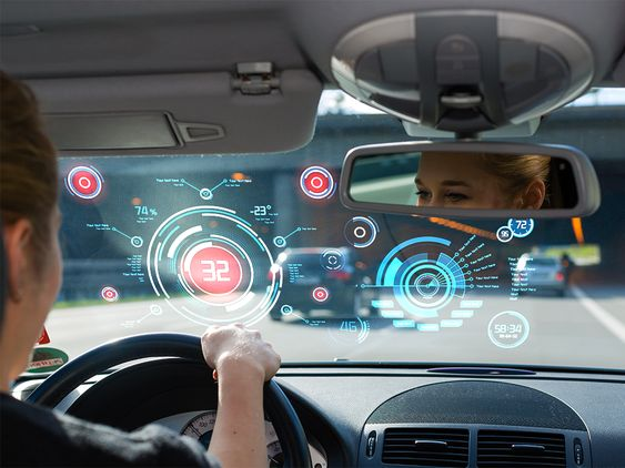 What is the Car Coming to? The Evolution of Human-Car Interactions