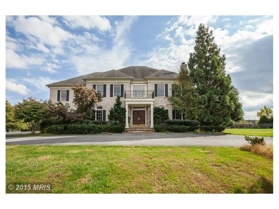 $ 997,777 - 5 beds - 4 baths - 1 half bath Call Trish Frostbutter today  at 301-758-3508 to view this beautiful colonial!