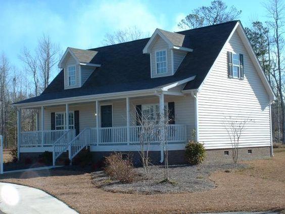 Modular Homes Manufacturers Builders North Carolina