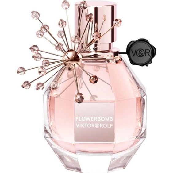 VIKTOR & ROLF Flowerbomb eau de parfum 50ml (¥12,345) ❤ liked on Polyvore featuring beauty products, fragrance, perfume, beauty, makeup, eau de perfume, viktor & rolf, viktor rolf perfume, eau de parfum perfume and perfume fragrances