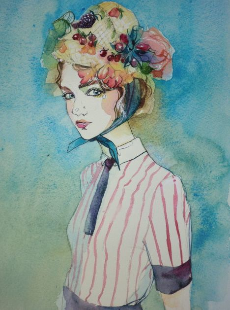 Flower_by_vikulina-d3fmsr8_large