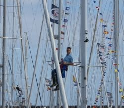 Admiral Yacht Insurance prepare for the 30th ARC Rally in Las Palmas - http://www.admiralyacht.com/admiral-news/admiral-latest-news-item.php?newsID=157 #ARCRally #ARC2015 #LasPalmas #YachtInsurance