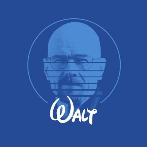Walter White - Breaking Bad LOL :) :) :)