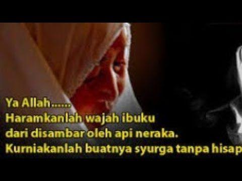 Kumpulan Kata Kata Doa Untuk Ibu Tercinta Dengan Gambar Doa Ibu