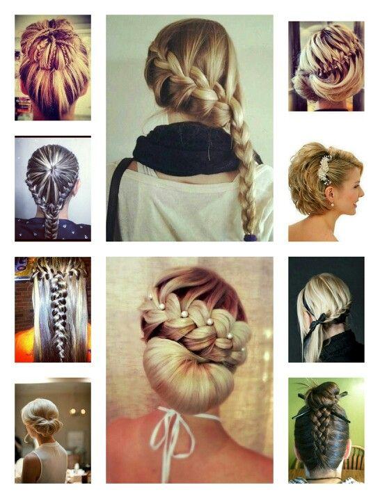 Pinterest the world s catalog of ideas - Peinados faciles y elegantes ...