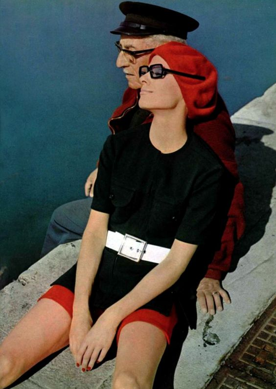 L'Officiel Magazine 1968, Dior