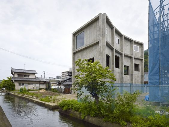 The House of Yagi / suppose design office, Ohno Japan