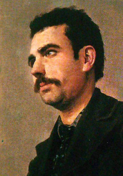 Painting By Calligrapher& Painter İsmail Hakkı Altunbezer (1873-1946) İstanbul: