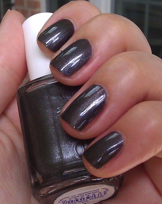 My new Essie polish. Love it!   Beauty   Pinterest   El desafiío ...
