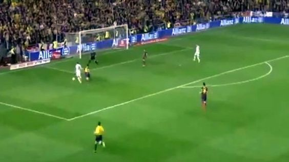 Gareth Bale y el golazo que le dio el título a Real Madrid