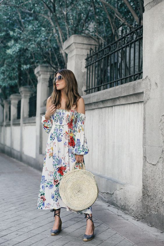 Liberty Dress | Mi armario en ruinas