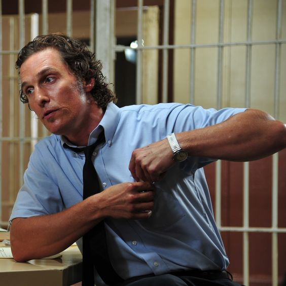 MATTHEW MCCONAUGHEY in Paperboy PICTURES PHOTOS and IMAGES